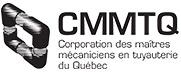 Logo de CMMTQ
